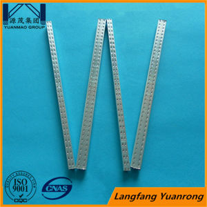 Decorative Bendable Aluminium Spacer Bar for Insulating Glass Innovative Fashionable