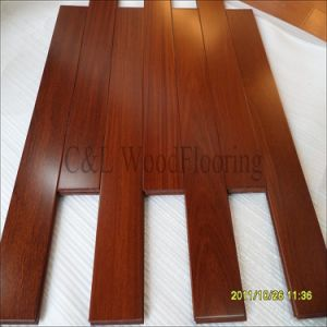 Best Sales in Cold Area Brazilian Teak Parquet Flooring pictures & photos