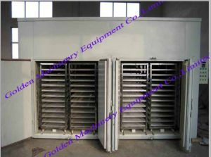 Industrial Vegetable Fish Fruit Dehydrator Drying Machine pictures & photos