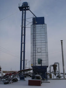 Grain Elevator (Bucket Elevator) Price at Its Lowest Level! pictures & photos