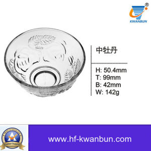 Heat Resistant Old Fashion Glass Bowl Glassware Kb-Hn02569 pictures & photos