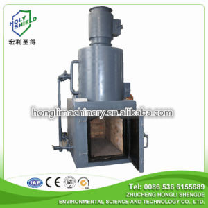2017 Good Quality Garbage Incinerator pictures & photos