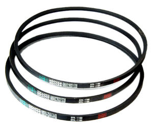 Good Quality Rubber V-Belt for Exporting pictures & photos