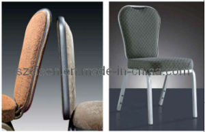 Aluminium Banquet Chair for Restaurant or Hotel (DS-C45) pictures & photos