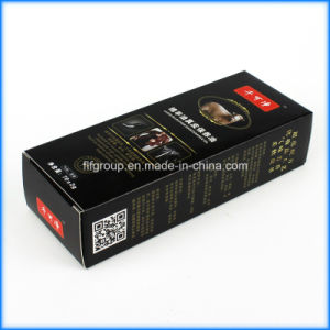 High Quality Clear-Window X′mas Gift Box pictures & photos