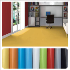 Commercial Waterproof Plastic PVC Flooring pictures & photos