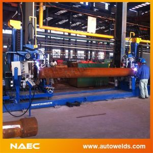 Automatic Pipe Welding Machine pictures & photos