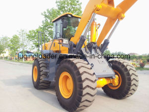 5t Wheel Loader Lq953 with Ce Certification in China pictures & photos