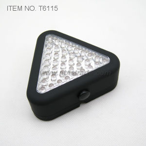 39 LED Working Light (T6115) pictures & photos