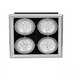 4X 12W LED Downlight / LED Recessed Light for Lighting