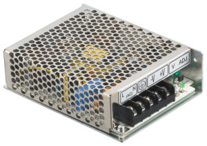 40W Single Output Switching Power Supply (HS-40) pictures & photos