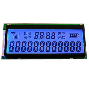 LCD Display Module Characters and Graphics pictures & photos