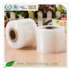 LLDPE Stretch Film Made by Virgin and Recycled Materials pictures & photos
