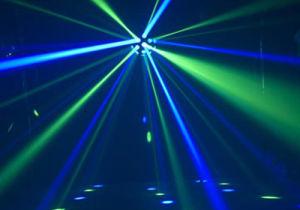 LED Disco Light Mushroom Without DMX (GM066)