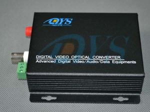 Fiber Optic to RJ45 Media Converter pictures & photos