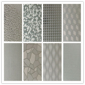 Embossed Stainless Steel Sheet pictures & photos
