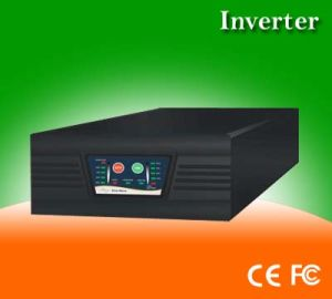 Home Inverter 300W 12VDC pictures & photos