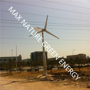 2kw Wind Generator System with Low Price for Home Use pictures & photos