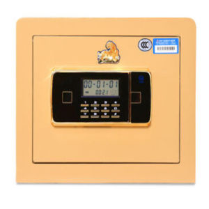 D30 Steel Electronic Hotel Safe pictures & photos
