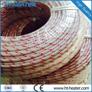 High Quality Pure Ni Core Fiberglass Braided Wire pictures & photos