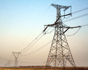 Transmission Steel Tower-Wux-021 pictures & photos