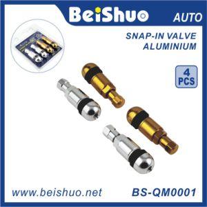 Aluminium Alloy Auto Tire Valve/Car Accessories/Automobile Parts pictures & photos