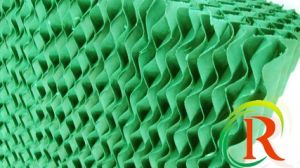 RS Cooling Pad with Green for Poultry House pictures & photos