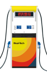 2 Product 2 Hose Fuel Dispenser pictures & photos