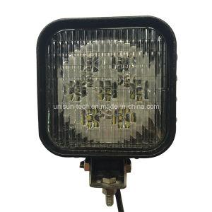 4inch 24V 30W LED Folklift Work Light pictures & photos