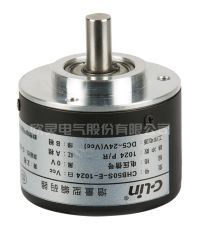 Diameter 50mm Incremental Rotary Encoder Chb50s Series with 10mm Shaft pictures & photos