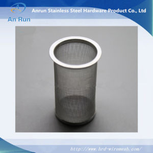 Stainless Steel Pack Disc Filter pictures & photos