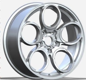 New Color Alloy Wheels for Car pictures & photos