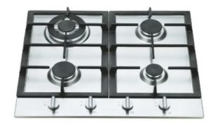 New Design! Home Appliance 4 Burners Gas Cooker with LPG