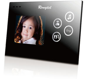 4′′ Touch Screen Indoor Monitor pictures & photos