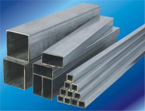 Hot Sale Square Tube Steel pictures & photos