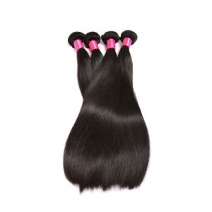 Grade 8A Brazilian Virgin Hair Unprocessed Virgin Brazilian Hair pictures & photos