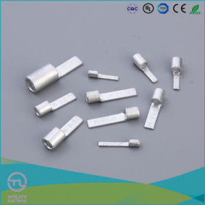 Electrical Red Copper Wire Terminal Lugs pictures & photos