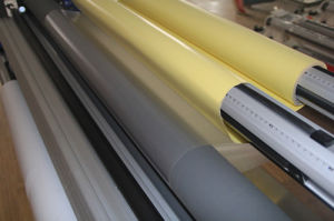 (MF1700-M1+) Good Quality Roll to Roll Laminating Machine pictures & photos