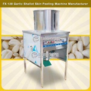 Fx-128 CE Garlic Peeler Machine pictures & photos