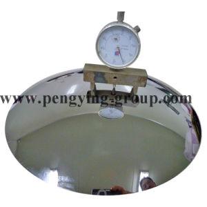 305*407mm Convex Mirror Glass