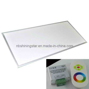 LED Panel Light and RGB Panel Light and Dimmable Panel Light (XS-PL6012036W-RGB-T)