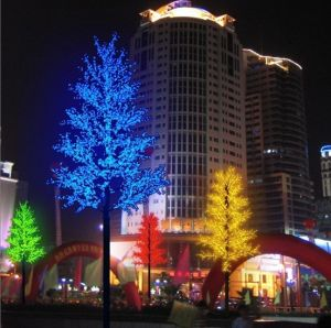 Outdoor LED Christmas Light / LED Cherry Tree Light (YAYE-CT6720L) pictures & photos