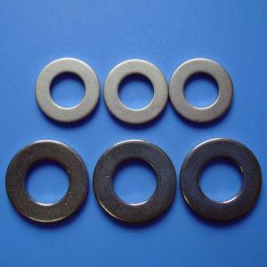 High Quality Titanium Ring ASTM B381 pictures & photos