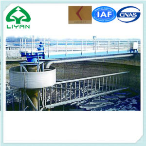 Sewage Treatment Works Xs Series Sand-Suction Machine pictures & photos