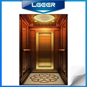 Good Decoration Home Elevators pictures & photos