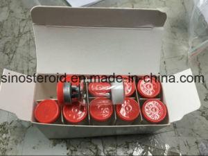 99% Purity Pharmaceutical Powder Bodybuilding Peptide 218949-48-5 Tesamorelin pictures & photos