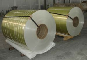 Aluminumm Coils for Beverage Can and End pictures & photos