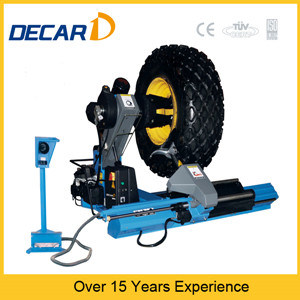China CE Truck Tyre Changing Machine Tc990b pictures & photos