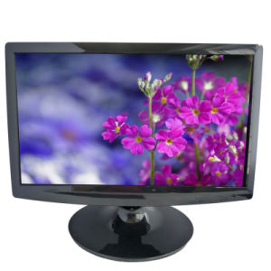 15.6inch LED Monitor with VGA for Computer pictures & photos