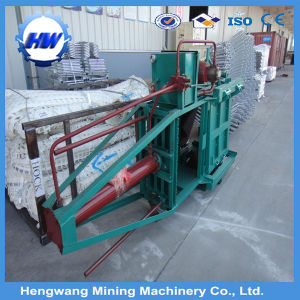Hydraulic Waste Metal Baler Compressor Machine for Sale (HW) pictures & photos